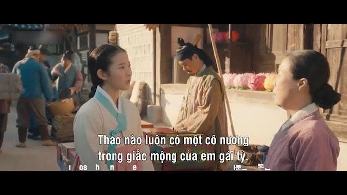 Hội khẩu nghiệp kết nạp thêm Hwang Jung Eum, bà chủ IU tìm được đối thủ xứng tầm 1