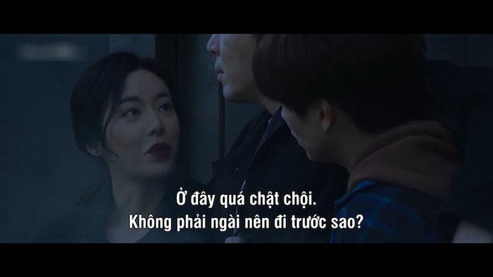 'Tôi sai rồi, đừng đày đọa tâm lý tôi thêm nữa mà' - Guibanjang