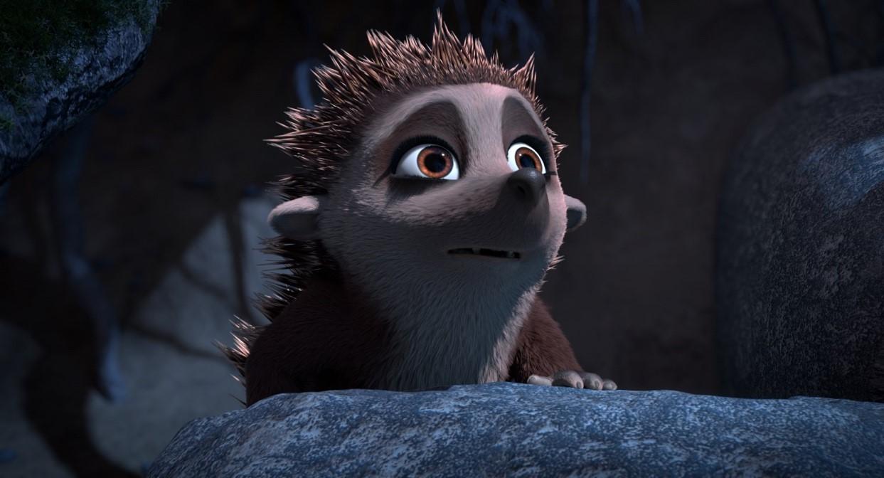 Phim hoạt hình 'Nhím, Sóc và Viên Đá Thần Kỳ': Những chiến binh nhỏ và hành  trình giải cứu rừng xanh