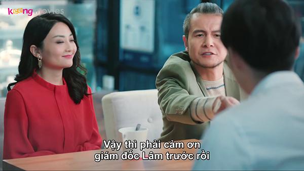 'Bỉ ngạn hoa' tập 39 - 40: Dù được Tống Uy Long cứu giúp nhưng người Lâm Duẫn chọn để kết hôn lại là Hà Nhuận Đông 2