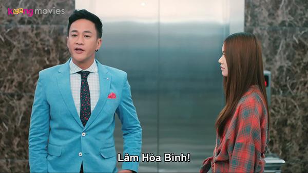 'Bỉ ngạn hoa' tập 39 - 40: Dù được Tống Uy Long cứu giúp nhưng người Lâm Duẫn chọn để kết hôn lại là Hà Nhuận Đông 7