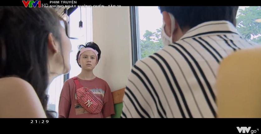 'Những ngày không quên' tập 38: Bảo tuyên bố có bạn gái, tay trong tay thể hiện tình cảm nồng thắm khiến Dương tức 'phát điên' 1