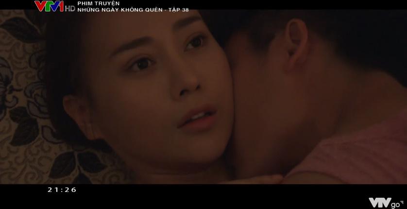 'Những ngày không quên' tập 38: Bảo tuyên bố có bạn gái, tay trong tay thể hiện tình cảm nồng thắm khiến Dương tức 'phát điên' 10