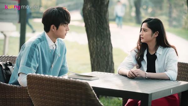 'Bỉ ngạn hoa' tập 41 - 42: Là anh em khác cha khác mẹ nhưng Lâm Duẫn và Tống Uy Long vẫn bị gia đình ngăn cấm yêu đương 5