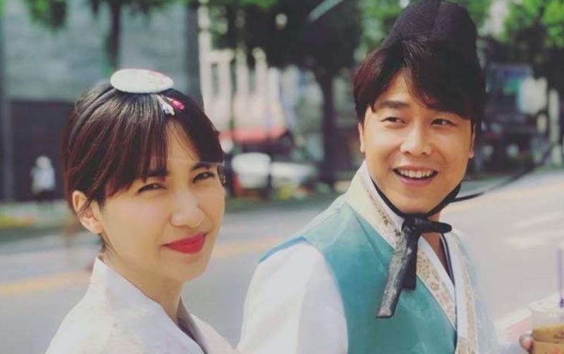 Hòa Minzy hạnh phúc bên bạn trai đại gia.