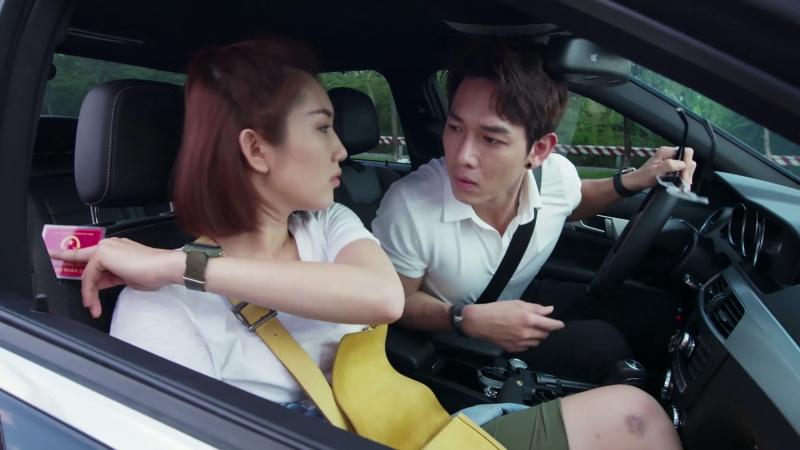 Ngoài ra, màn 'song kiếm hợp bích' của Thúy Ngân và chàng diễn viên điển trai Song Luân cũng là một yếu tố được khán giả trông đợi.
