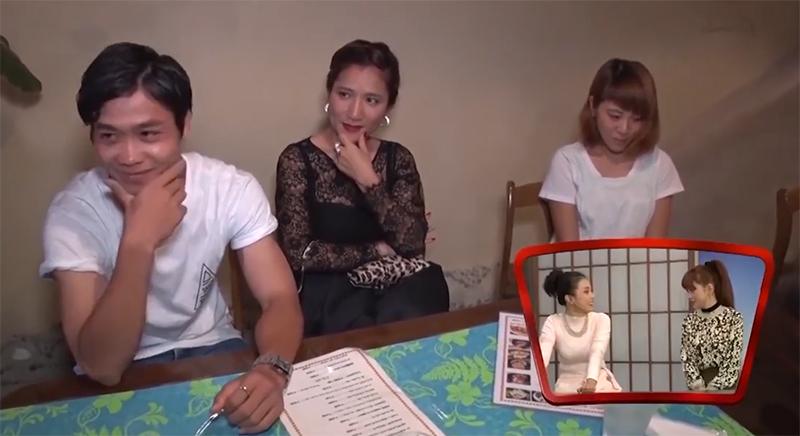 Vì Viên Minh, Công Phượng kiên quyết từ chối cô gái xinh đẹp do Cát Tường mai mối hồi còn ở Nhật? 1