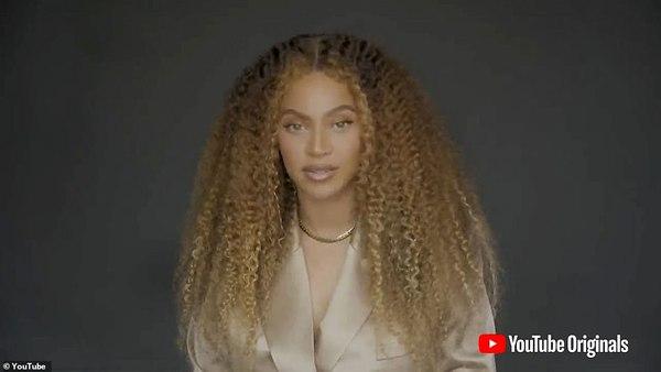 Beyonce có bài chia sẻ xúc động về phân biệt chủng tộc.