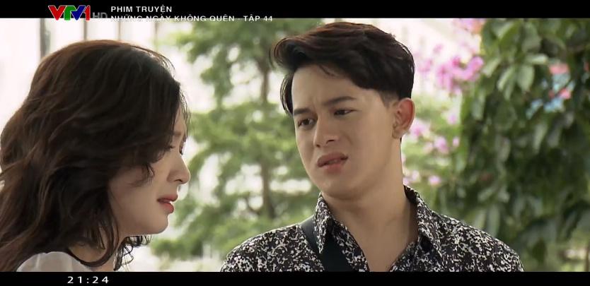 Jun đòi Bảo không được chơi với Dương nữa.