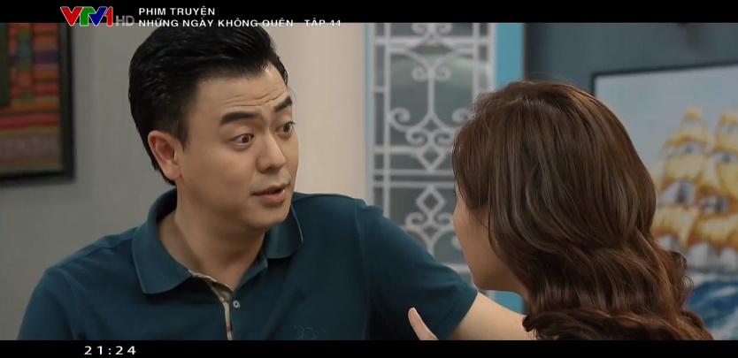 Quốc cho biết anh cố tình mời Dương tới nhà ăn cơm để 'thử lòng' Jun.