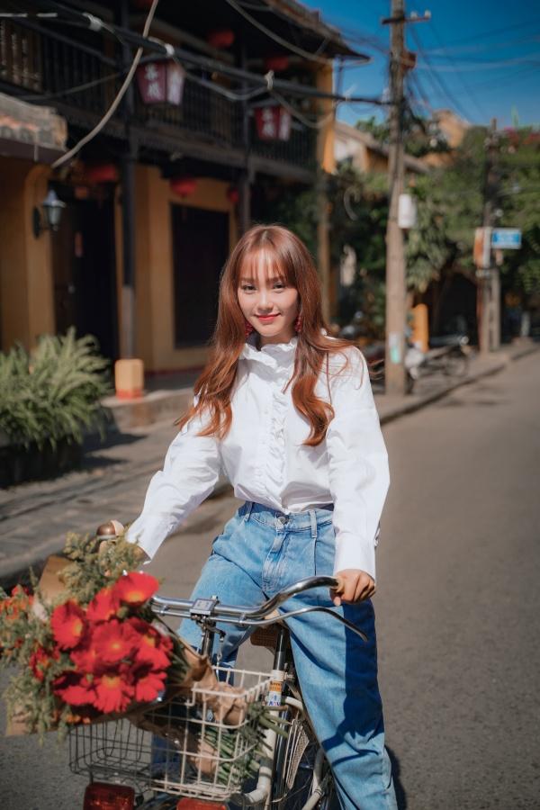 Minh Hằng, X2X, Han Sara cùng loạt nghệ sĩ hòa giọng trong MV 'Bao la Việt Nam', chung tay quảng bá hình ảnh đất nước 12