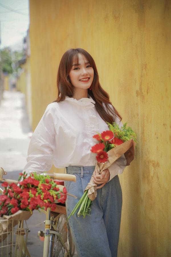 Minh Hằng, X2X, Han Sara cùng loạt nghệ sĩ hòa giọng trong MV 'Bao la Việt Nam', chung tay quảng bá hình ảnh đất nước 13