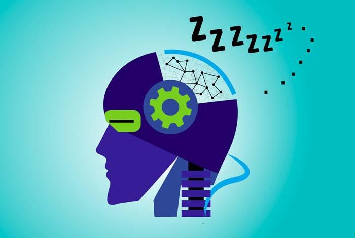 AI cũng cần ngủ.