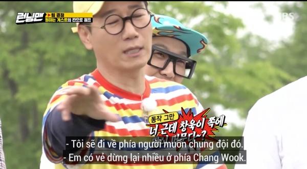 Jeon So Min lại làm lơ Kim Yoo Jung, cố tình 'dàn xếp' để 2 trai đẹp đấu đá vì mình 2