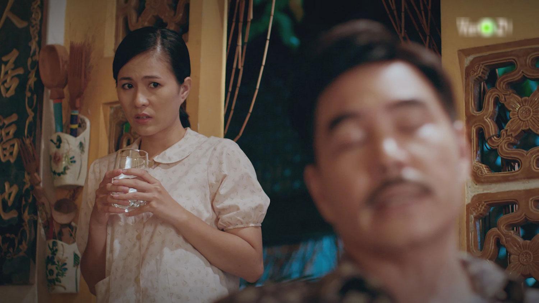 'Gạo Nếp Gạo Tẻ 2' tập 1 ngập drama: Bị chồng hắt hủi vì 'không đẻ được con trai', Thúy Ngân trót dại qua đêm với người lạ 1