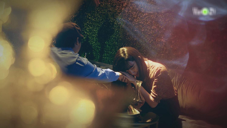 'Gạo Nếp Gạo Tẻ 2' tập 1 ngập drama: Bị chồng hắt hủi vì 'không đẻ được con trai', Thúy Ngân trót dại qua đêm với người lạ 8