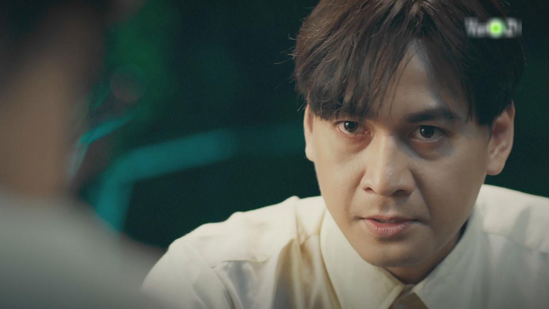 'Gạo Nếp Gạo Tẻ 2' hé lộ tập 3: Thùy Trang chính là em nuôi của gã thầy phong thủy, cả 2 âm mưu nhắm đến gia tài nhà Trung Dũng 6