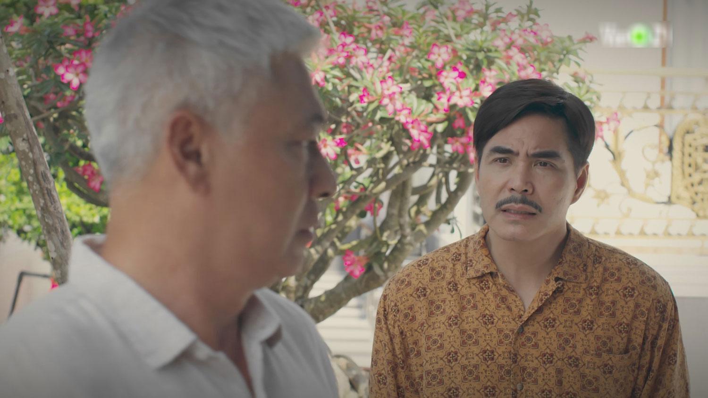 'Gạo Nếp Gạo Tẻ 2' hé lộ tập 3: Thùy Trang chính là em nuôi của gã thầy phong thủy, cả 2 âm mưu nhắm đến gia tài nhà Trung Dũng 4