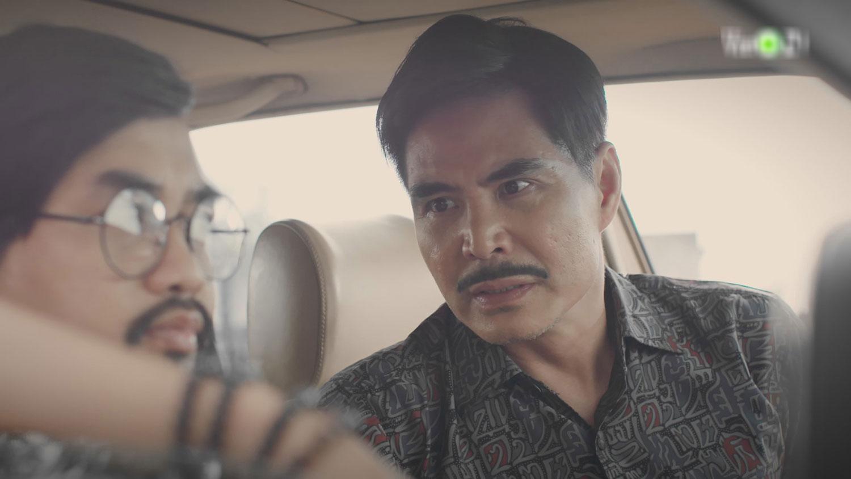 'Gạo Nếp Gạo Tẻ 2' hé lộ tập 3: Thùy Trang chính là em nuôi của gã thầy phong thủy, cả 2 âm mưu nhắm đến gia tài nhà Trung Dũng 2