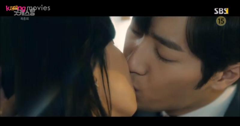 Chan Mi theo ý của người cô đi xem mắt lại gặp đúng người lần trước. Anh bám theo cô cầu hôn nhưng Seok Ho đã có mặt đưa cô đi và chính thức hẹn hò bỏ mặc những lý do Chan Mi đưa ra về công việc sẽ cản trở cuộc tình của họ.