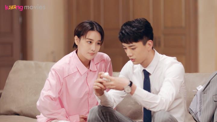 'Hạnh phúc trong tầm tay' tập 41-42: Năng lực có hạn nhưng thủ đoạn vô biên, bạn trai Trương Hinh Dư khiến mẹ 'á khẩu' khi công bố bạn gái có bầu 0