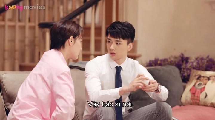 'Hạnh phúc trong tầm tay' tập 41-42: Năng lực có hạn nhưng thủ đoạn vô biên, bạn trai Trương Hinh Dư khiến mẹ 'á khẩu' khi công bố bạn gái có bầu 1