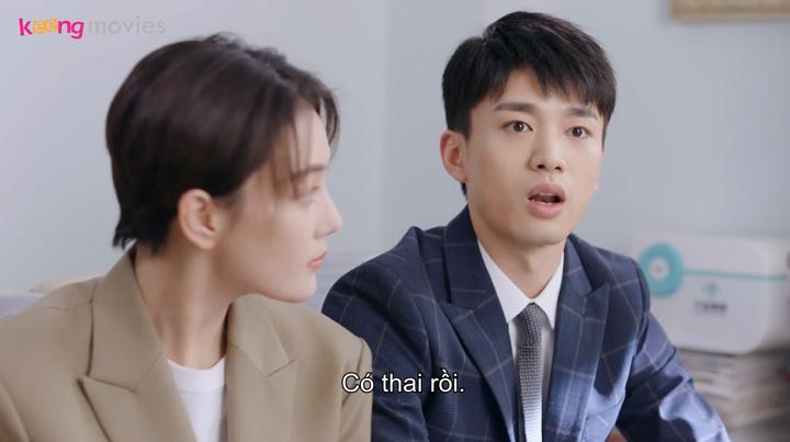 'Hạnh phúc trong tầm tay' tập 41-42: Năng lực có hạn nhưng thủ đoạn vô biên, bạn trai Trương Hinh Dư khiến mẹ 'á khẩu' khi công bố bạn gái có bầu 5