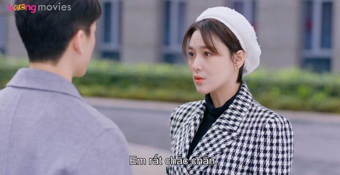 'Hạnh phúc trong tầm tay' tập 41-42: Năng lực có hạn nhưng thủ đoạn vô biên, bạn trai Trương Hinh Dư khiến mẹ 'á khẩu' khi công bố bạn gái có bầu 8