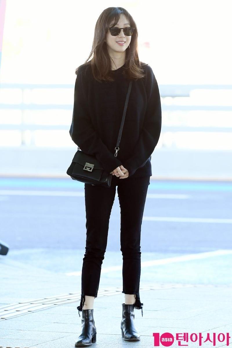 Top 10 mỹ nhân Kpop chứng minh 'lụa đẹp vì người', mặc đơn giản đến đâu cũng thần thái ngút ngàn 23