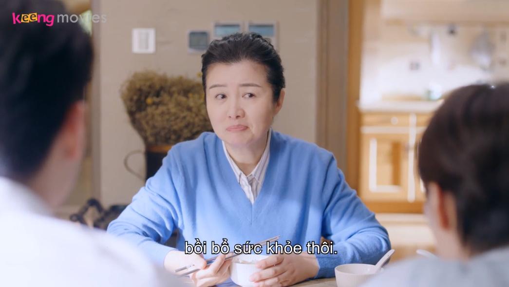 'Hạnh phúc trong tầm tay' tập 43-44: Địch Lệ Nhiệt Ba được Hoàng Cảnh Du cầu hôn 0