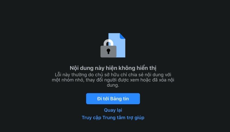 Không rõ hiện tại Hoài Lâm chỉ làtạm ẩn hai xóa sổ luôn facebook cá nhân