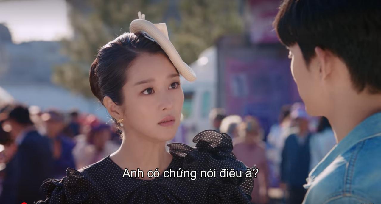 Chối biến việc muốn chơi với nữ nhà văn trong 'một nốt nhạc', Gang Tae bị ăn mắng