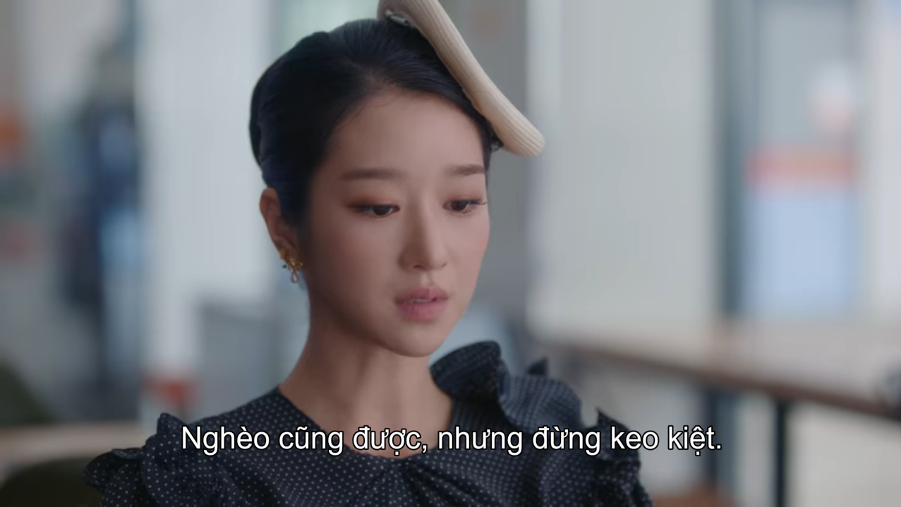 Ăn mì không có kimchi, Gang Tae lại bị chửi tiếp!