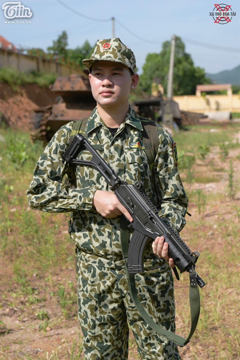 Loạt streamer đình đám đổ bộ gameshow bắn súng đạn thật duy nhất tại Việt Nam 7