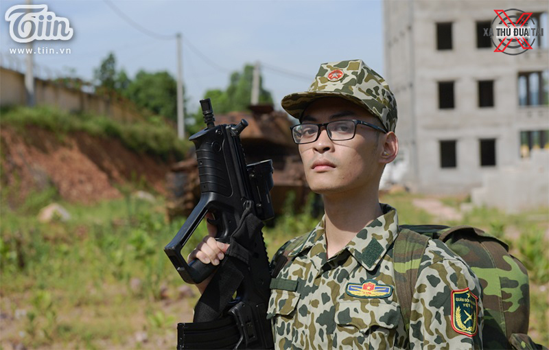 Loạt streamer đình đám đổ bộ gameshow bắn súng đạn thật duy nhất tại Việt Nam 8