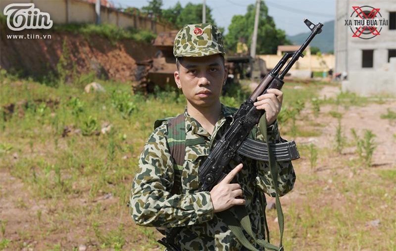 Loạt streamer đình đám đổ bộ gameshow bắn súng đạn thật duy nhất tại Việt Nam 1