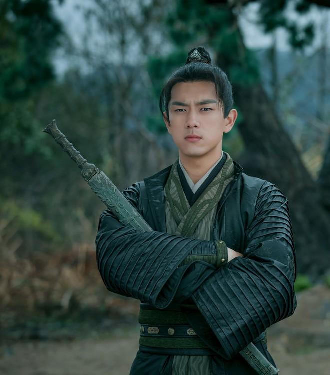 Và ngay lập tức, vai Đinh Ninh đã lọt vào danh sách những tạo hình cổ trang 'ít ưa nhìn' nhất