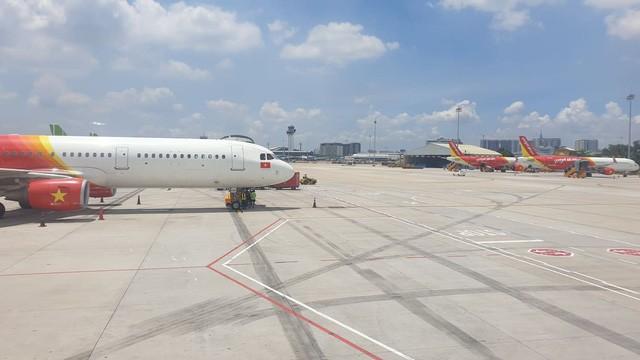 Trong thời gian qua, đã xảy ra nhiều lùm xùm liên quan đến hãng hàng không VietJet.