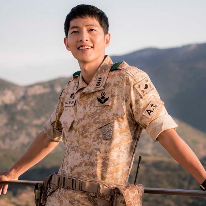 Top 10 nam diễn viên truyền hình nhận mức thù lao cao nhất tại Hàn Quốc: Đứng đầu là người này 2