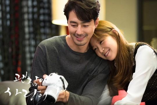 Top 10 nam diễn viên truyền hình nhận mức thù lao cao nhất tại Hàn Quốc: Đứng đầu là người này 6