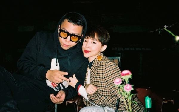 Tóc Tiên và Hoàng Touliver đã ở bên nhau được nhiều năm trước khi tiến tới 1 đám cưới vào tháng 2/2020.