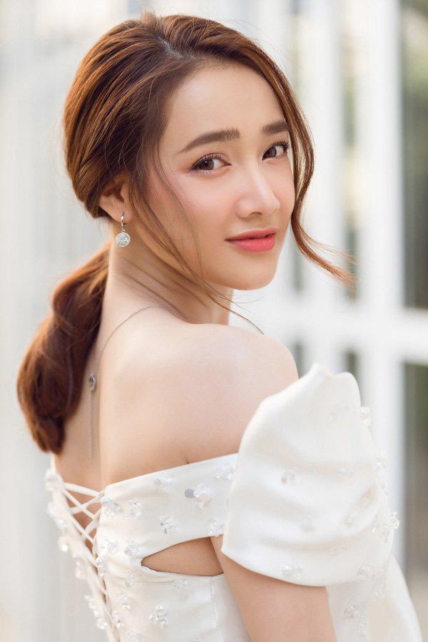 Nhã Phương là một trong những 'con cưng' của VTV.