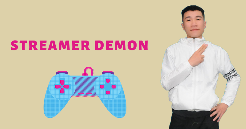 Demon lần đầu chia sẻ về công việc streamer: 'Hãy cứ là chính mình, ai ghét thì đi, ai thương thì ở lại' 1