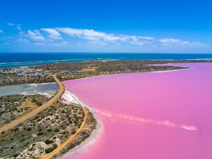 18 bức ảnh chứng minh thiên nhiên nước Úc là cả một thế giới đáng sợ đến rợn người 2