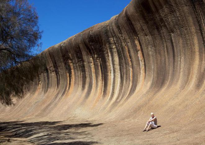 18 bức ảnh chứng minh thiên nhiên nước Úc là cả một thế giới đáng sợ đến rợn người 17