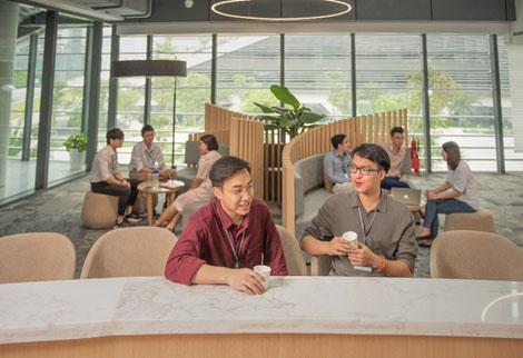 Loạt kênh thông tin chính thống về tuyển dụng và môi trường làm việc tại Viettel ra mắt diện mạo mới 0