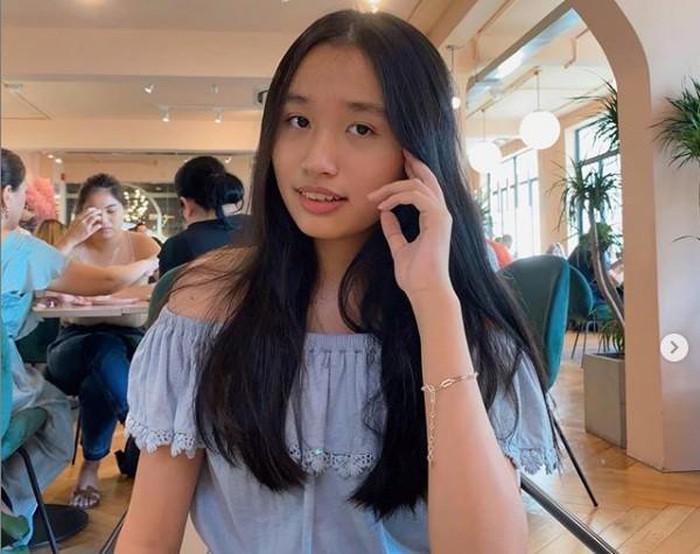 'Rich kid' Việt 15 tuổi đi Mỹ như cơm bữa, có thu nhập hơn 100 triệu đồng/tháng là ai? 1