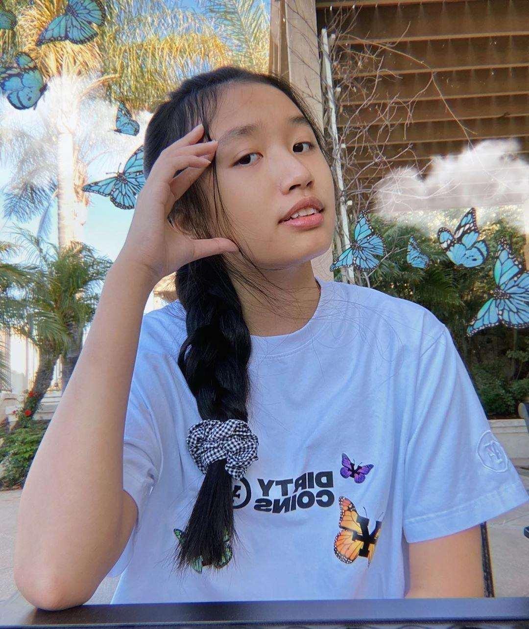 'Rich kid' Việt 15 tuổi đi Mỹ như cơm bữa, có thu nhập hơn 100 triệu đồng/tháng là ai? 3