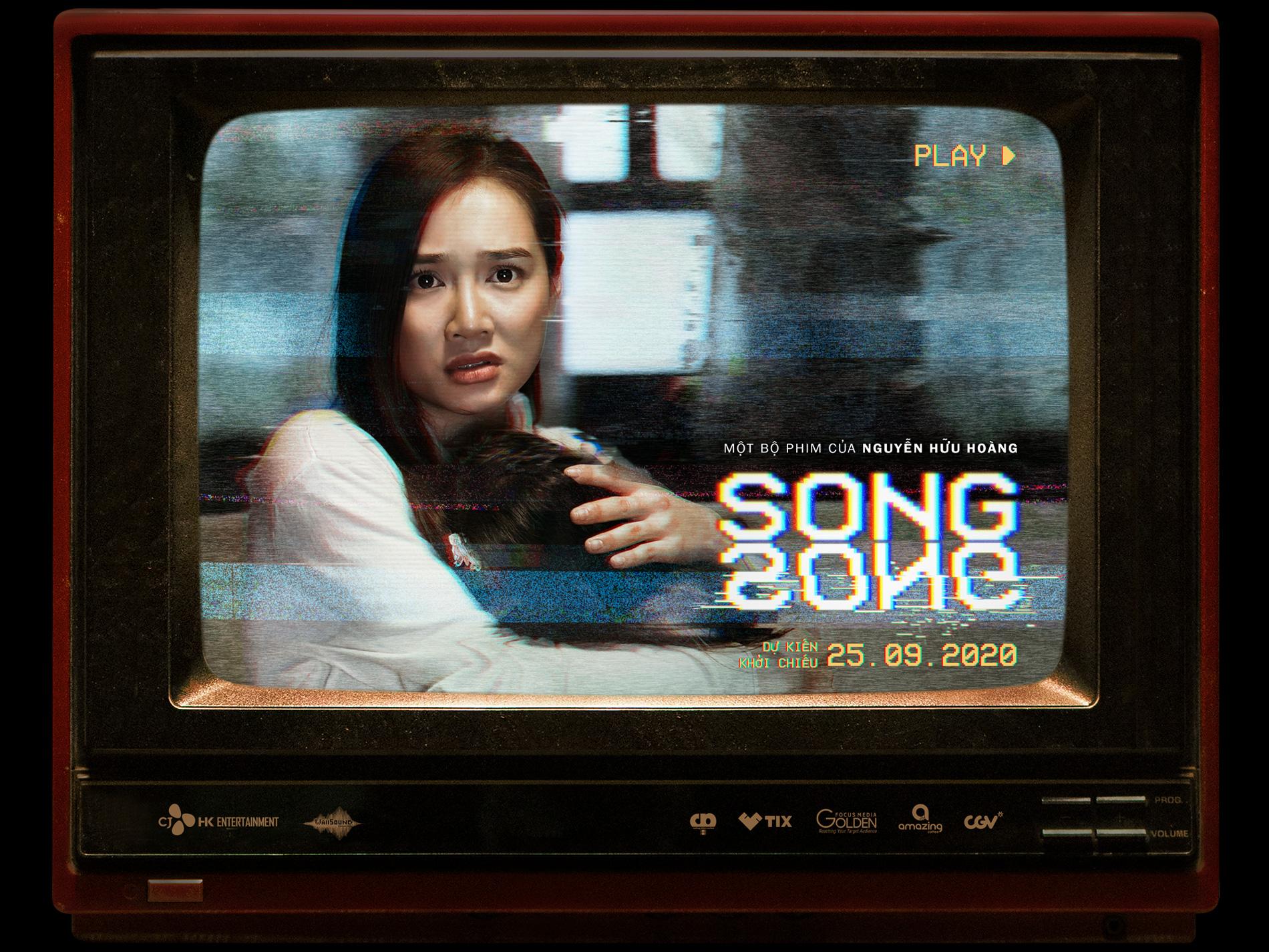 Xuất hiện chớp nhoáng trong trailer 'Song Song',Nhã Phương vẫn để lại cho khán giả vô số câu hỏi lớn 1