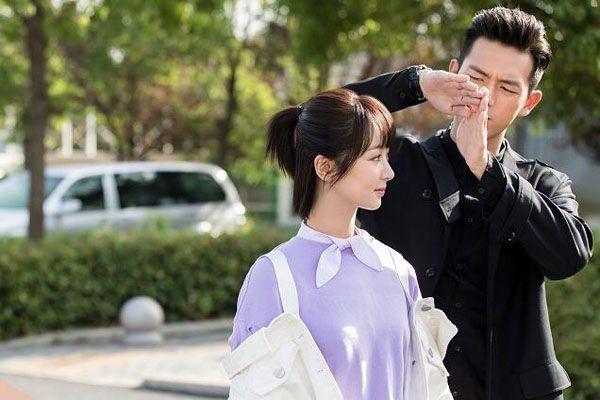 Lý Hiện - Dương Tử sẽ tái hợp trong 'Thân ái chí ái', nhưng từ chối yêu cầu sao tác tình cảm do đoàn phim đưa ra? 2